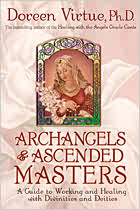 Archangels & Ascended Masters - Doreen Virtue