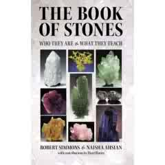 The Book of Stones - Naisha Ahsian & Robert Simmons