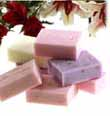 Rose Charmed Soap