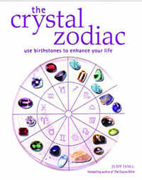 The Crystal Zodiac - Judy Hall