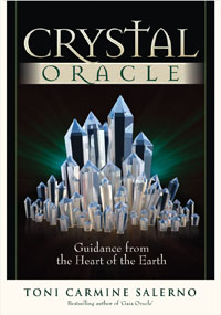 Crystal Oracle - Toni Carmine Salerno