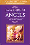 Daily Guidance from Your Angels - Daily Guidance