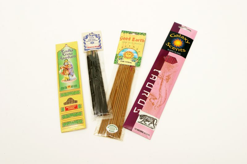 Tropical Bouquet Good Earth Incense 15g