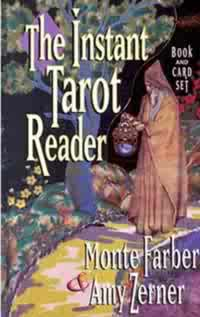 Instant Tarot Reader Set - Amy Zerner