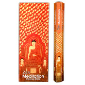 Zen Meditation Kamini Incense 8g