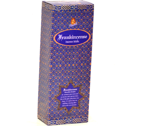 Frankincense Kamini Incense 8g