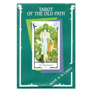 PRELOVED Tarot of the Old Path