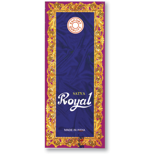 Royal Satya Incense 10g