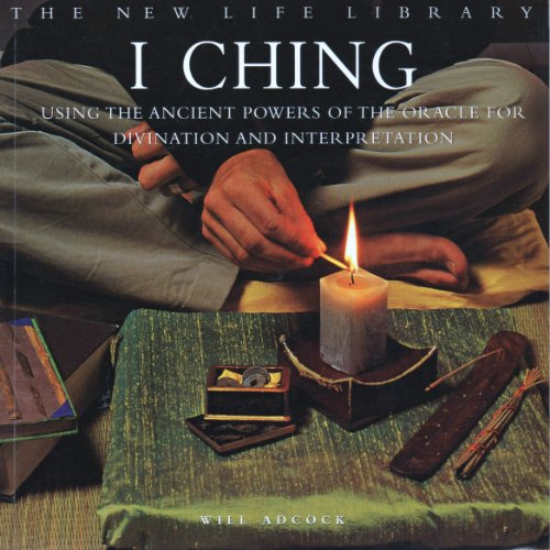 I Ching - Will Adcock