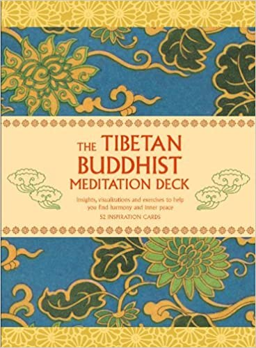 The Tibetan Buddhist Meditation Deck