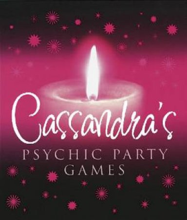 Cassandra's Psychic Party Games - Cassandra Eason - Click Image to Close