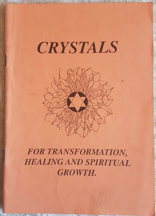 PRELOVED Crystals for Transformation, Healing and Spiritual Growth - Soluntra King