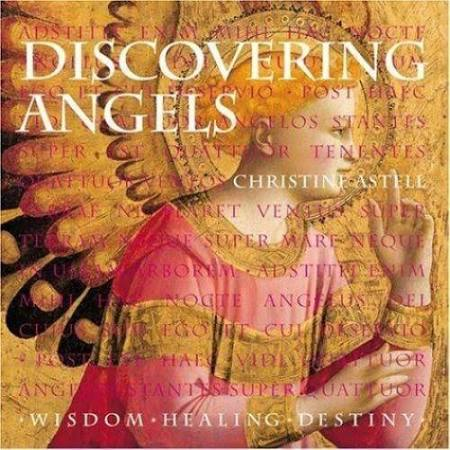 Discovering Angels - Christine Astell