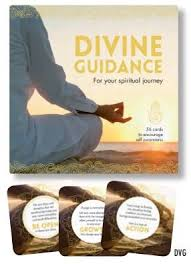 Divine Guidance for Your Spiritual Journey Cards
