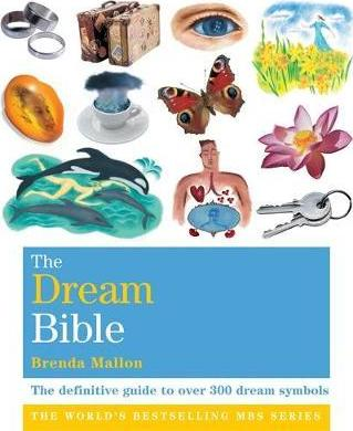 Dream Bible - Brenda Mallon