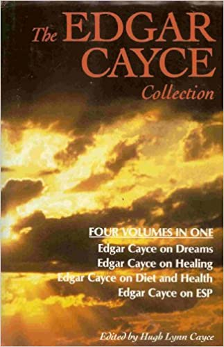 PRELOVED Edgar Cayce Collection, The - Hugh Lynn Cayce
