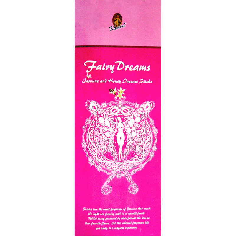 Fairy Dreams Kamini Incense 8g
