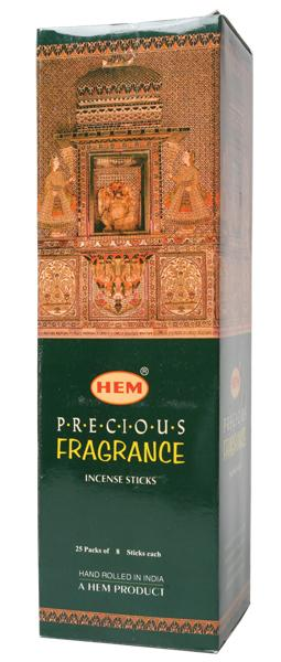 Precious Fragrance Hem Incense 8g