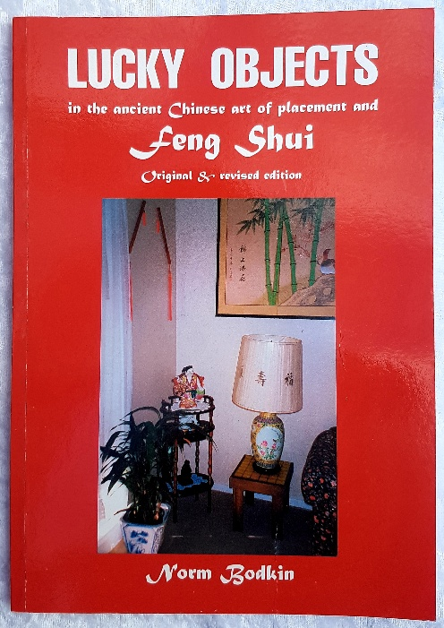 Lucky Objects in Feng Shui - Norm Bodkin