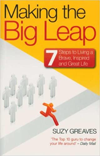 PRELOVED Making the Big Leap - Suzy Greaves