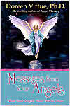 Messages From Your Angels CD - Doreen Virtue