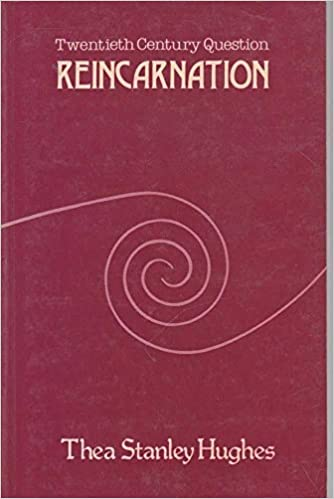 PRELOVED Reincarnation - Thea Stanley Hughes