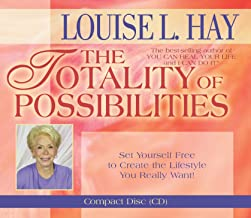Totality of Possibilities CD - Louise Hay