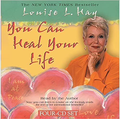 You Can Heal Your Life 4 CD Set - Louise Hay